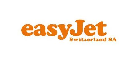 Easy Jet Switzerland