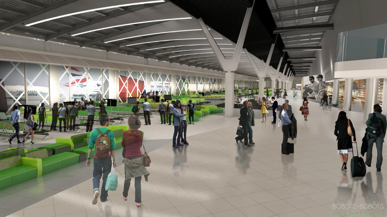 845ce1ab9565 Το Μέλλον του Αεροδρομίου «ΜΑΚΕΔΟΝΙΑ»